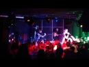 Слот-Хиромантия Live in Moskva club 08/02/2015
