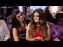 Meet Emilie and her mum Kym Marsh (The Voice UK 2015)