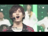 Hey! Say! JUMP - Let's go to Earth (Starting a Journey) [рус.саб]