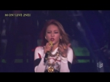 2NE1 CL - TBF and MTBD @AON  Japan.