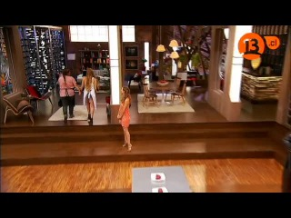 Master Chef - Capitulo 13 - Canal 13