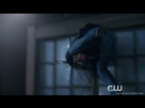 Supernatural 10x14 Promo - The Executioners Song [Eng]
