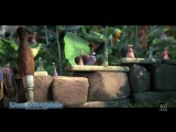 Crowd Simulations Reel 2014(updated with How To Train Your Dragon 2)-HD