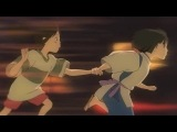 AnimeMix - Young the giant - Cough syrup - Adieu, perchance to dream AMV