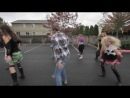 GANGNAM STYLE PARODY - Thriller Zombies meet PSY