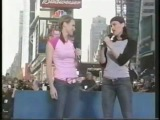 For Good - Idina Menzel and Jennifer Laura Thompson - Wicked (Broadway on Broadway 2004)