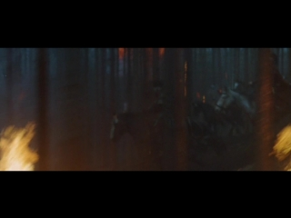 Гладиатор (Коррозия Металла - Дьявольски бледные кони)