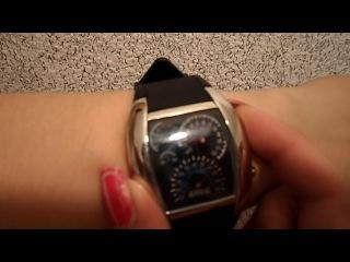 муж купил мне часы уни-секс