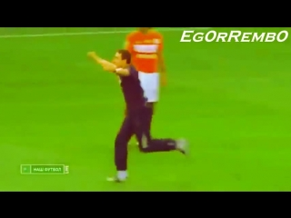 Пожалуй, лучший гол в истории российского футбола