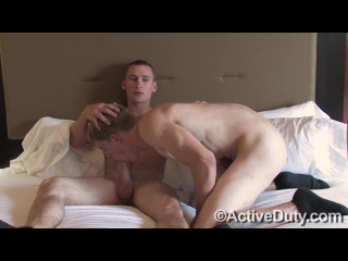 ♲ [пашкин кинозал] - [activeduty] drew & tim - 720p