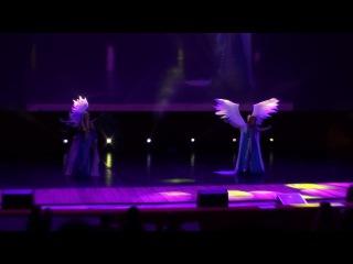 J-fest 2014 nemu, milena hime - ah!my goddess