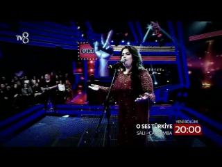 O Ses Türkiye 4.Sezon 44.Bölüm Tanıtımı