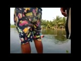 Скоростной катер по-тайски (6 sec)
