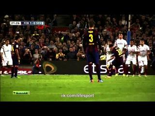 Messi Wonderful 251 Goal - La Liga Record by #AO || Adik Omar