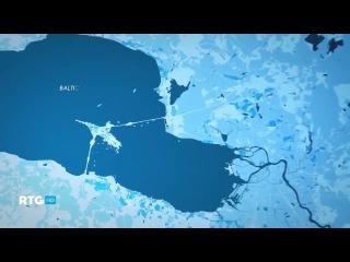Форты Кронштадта (фильм RTG)