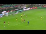 Kaka vine Goal [by Dims]