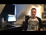 Carl Hanaghan Video Invitation HALLOW KANDI 01.11.2014 @ MOJO Club