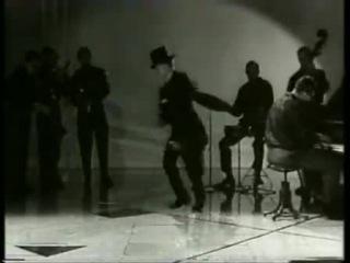 Владимир Шубарин. Танец Летка-енка. 1969