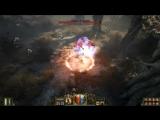 The Incredible Adventures of Van Helsing_ геймплейный трейлер