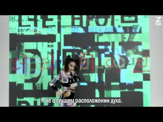 Skrillex, G-Dragon, CL & Diplo  Dirty Vibe рус.саб