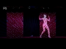 Watch Crazy Horse Paris with Dita Von Teese Part 001...