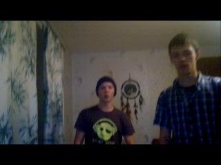 R.S.L.-underground (SmokeR & FranK. 2014.)