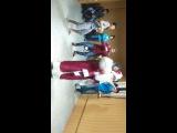 Танцы на ТНТ. Команда Мигеля. Версия туркменских студентов 3 общаги