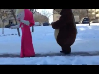 Алматинские Турки Ахыска Месхитинцы в моде при любой погоде