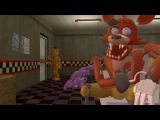 [SFM] Mark's Five Nights at Freddy's_HD