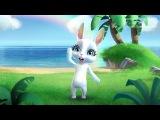 Zoobe Зайка - Зеленые глаза