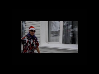 Новогоднее поздравление Ребрихинского лицея * 2014 год