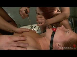 Порно групповое жесткое со шлюхой