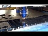 CО2 лазерный станок для резки металлических и неметаллических материаллов из компании BCAMCNC