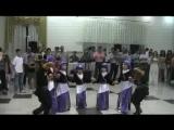 Свадьба в Ессентуках, скачано с youtuba, загрузил на youtube Alfochka999.