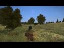 DayZ- стрельба из АК-101