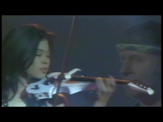 Scorpions - Vanessa Mae - Still Loving You 1996 Live HD