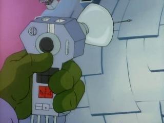 Черепашки Ниндзя / Teenage Mutant Ninja Turtles (Сериал 1987-1997)  4 сезон 5 серия(70)