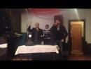 Nicat Mena vs Elnur Valeh Moskva Absheron 28 12 14