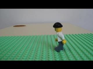 Урок 5.Профессиональная анимация движения человечков