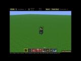 Интересные факты о Minecraft #27 Невидимый блок