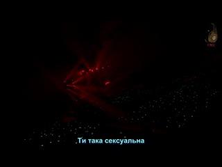 B.A.P_ Yongguk Himchan - Sexy Clap [ukr sub]