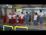 Беглецы Running Man Ep.9 - Ji Suk Jin, Kim Soo Ro &amp 'Last Night Story'
