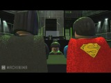 Lego Batman 2 DC Super Heroes Launch Trailer (ЛЕГО БЕТМАН 2)