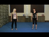 Суставная гимнастика для всех. ТВ программа с Юлией Клейман