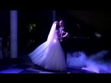 Наш перший весільний танець <3