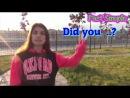 Английский Язык: Past Simple Questions / Урок 44 / Ирина Шипилова
