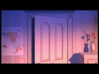 Шрек и Меги... Как они входят в комнату... (Корпорация монстров))