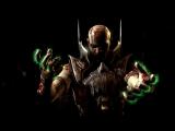 Clueless Gamer Big Game Showdown - 'Mortal Kombat X' - CONAN on TBS