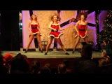 The Pussycat Dolls – Santa Baby