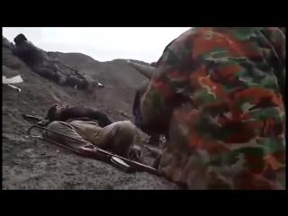 Сирия Работа снайпера